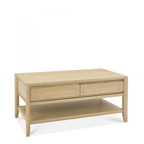 Calcot Oak - Coffee Table