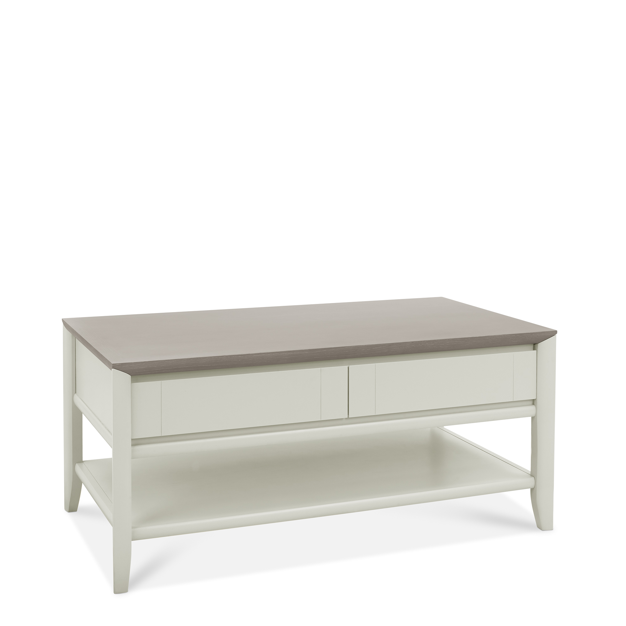 Calcot Grey - Coffee Table
