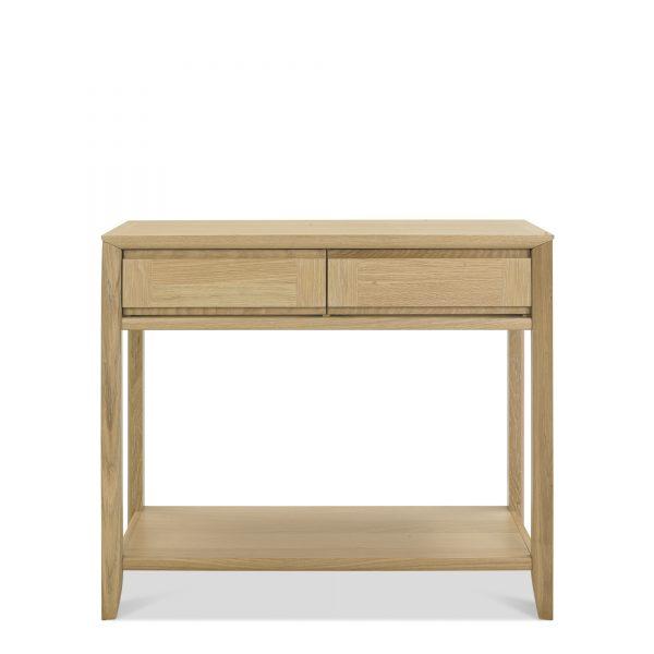 Calcot Oak - Console Table