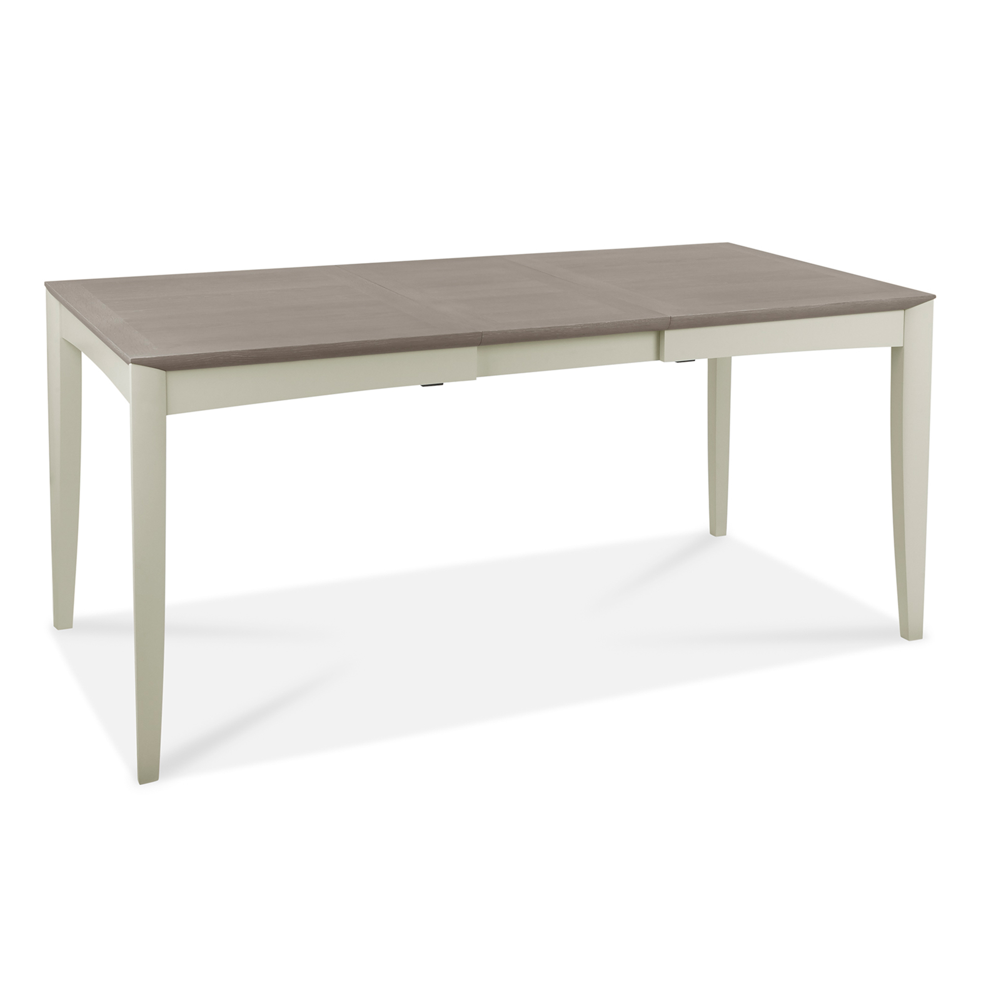 Calcot Grey - 4-6 Extension Table
