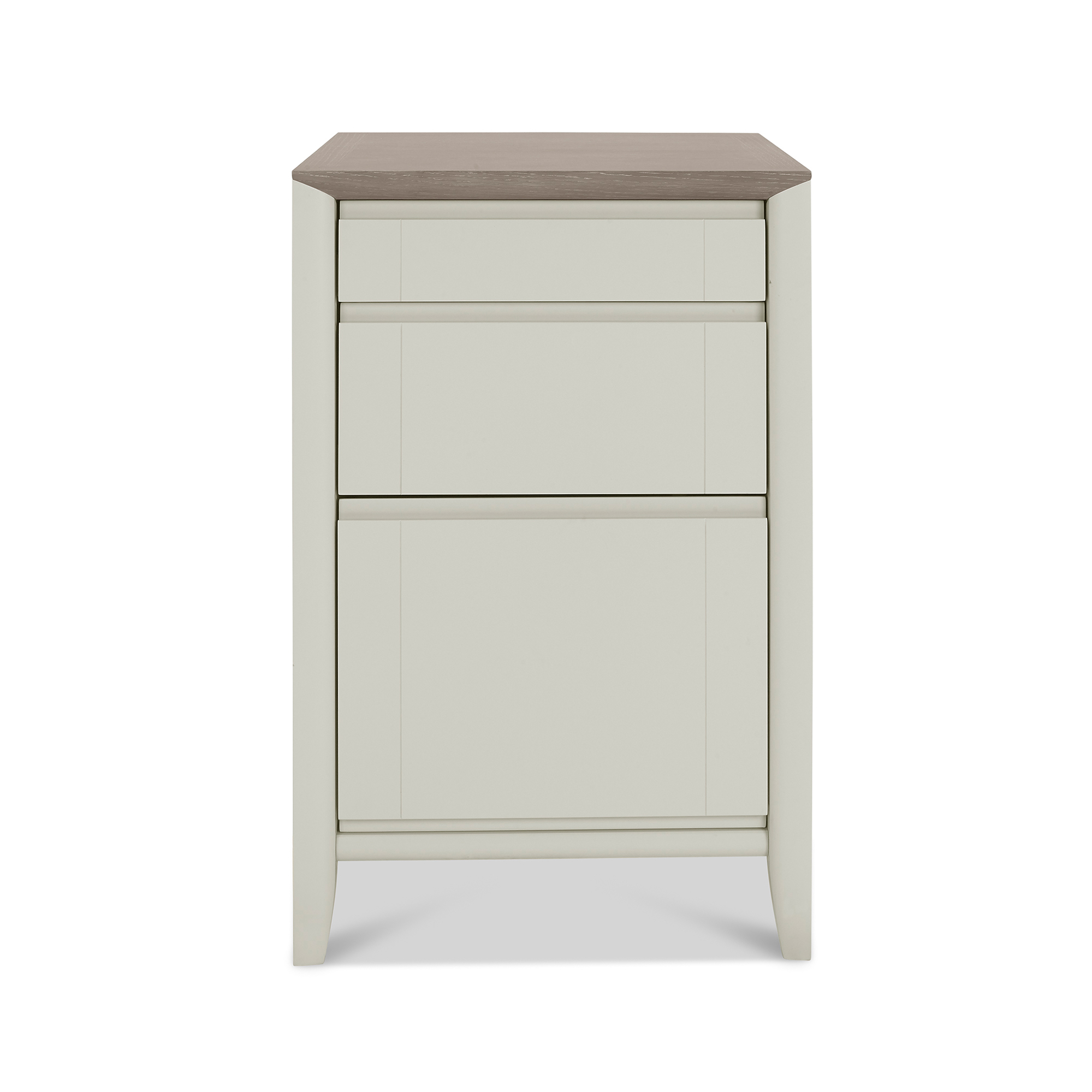 Calcot Grey - Filing Cabinet