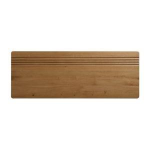 Flute Solid Oak