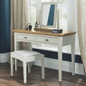 Genoa Two Tone - Dressing Table