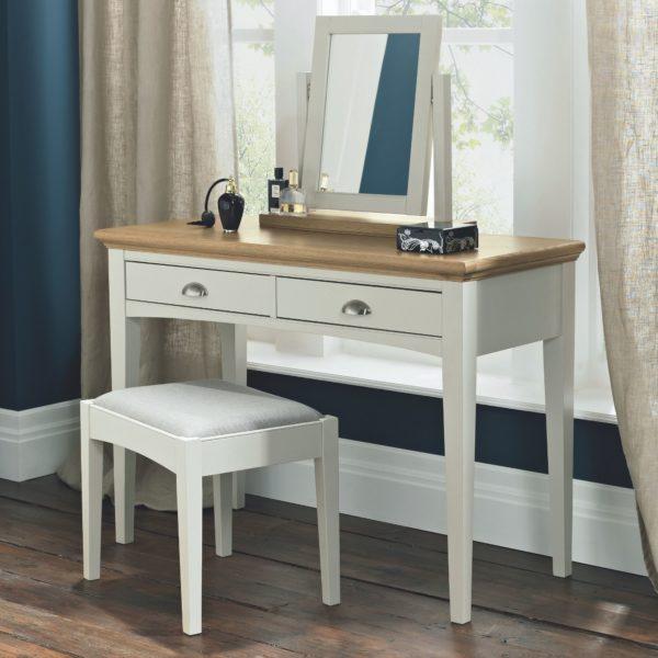 Genoa Two Tone - Dressing Table