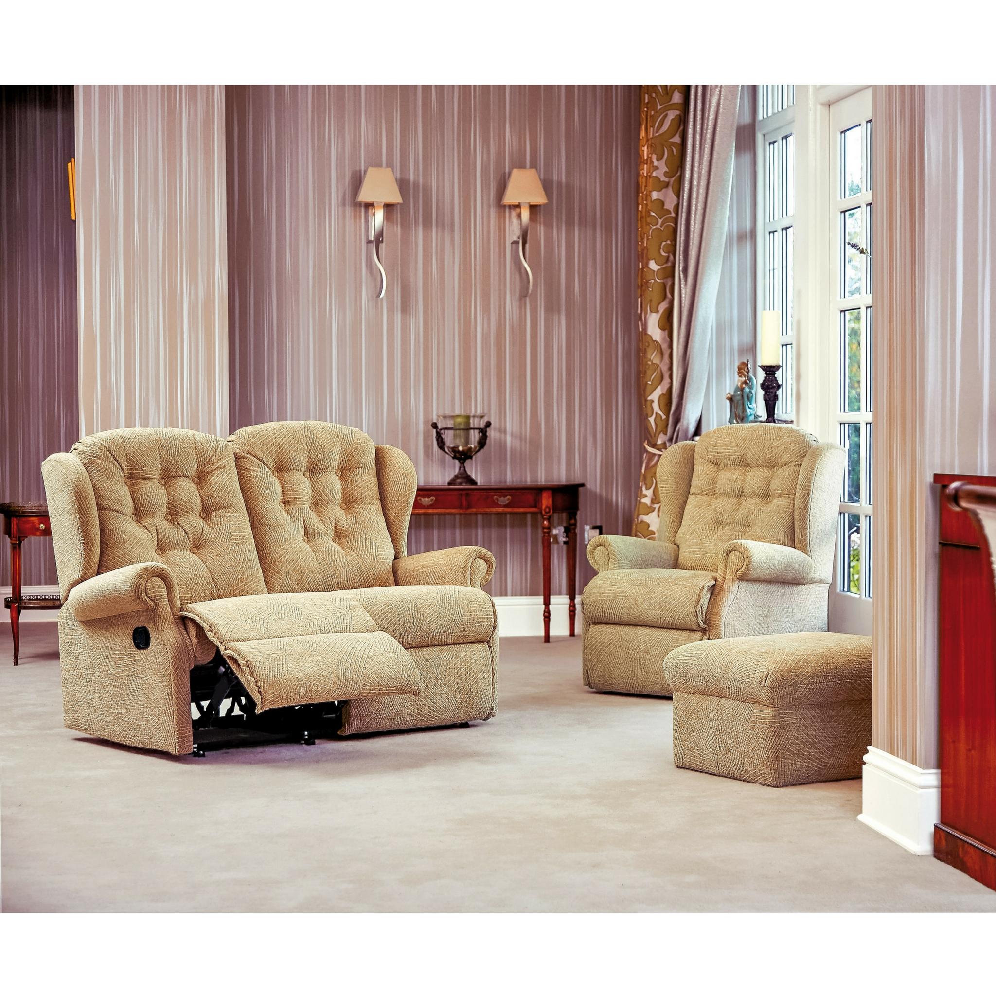 Lynton Chair
