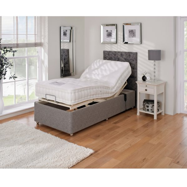 Worcester Adjustable Bed