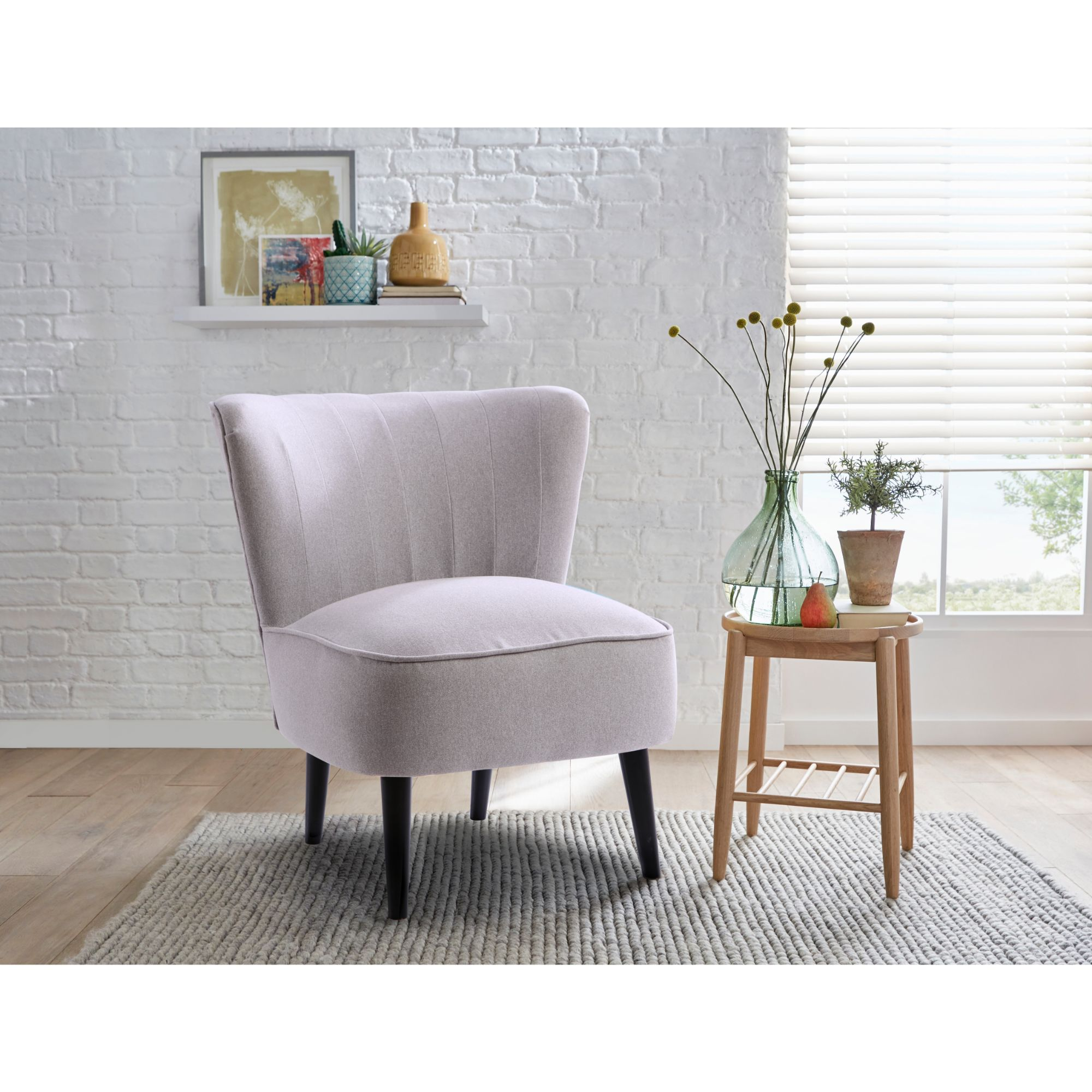 Neptune Accent Chair