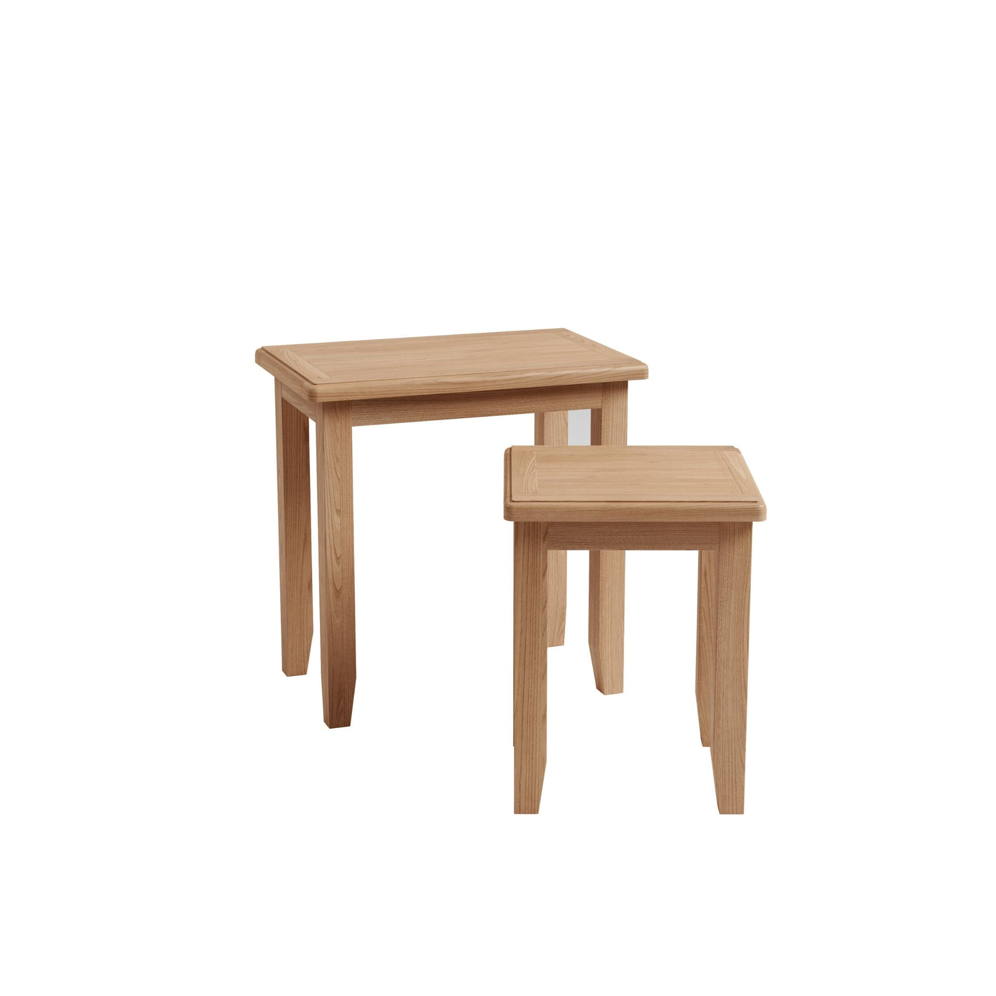 Oslo - Nest of 2 Tables
