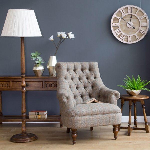 Pickering Armchair