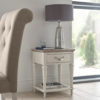 Siena Grey - Lamp Table