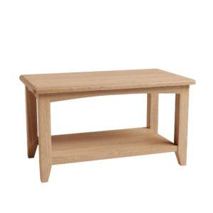 Oslo - Small Coffee Table