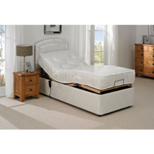 Wentworth Adjustable Bed